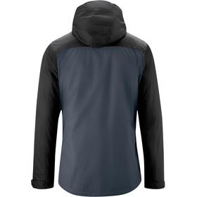 Maier Sports Gregale Jacket Men, ombre blue